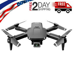US Mini Drone 4KRC Selfie WIFI FPV With HD Camera Foldable Arm RC Quadcopter Toy $31.19