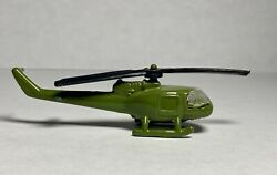 Metal Toy Helicopter Mandarin Cobra Copter NOFF606 1 $12.00