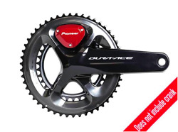Pioneer Power Meter System SGY PM910VR Right Side Shimano FC 9000 and FC 6800 $400.00