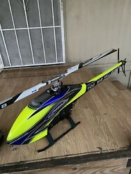 GOBLIN 700 Competition $1800.00