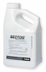 Sector Insecticide for Mosquito Spider Fly Misting Systems 1 Gallon $141.00