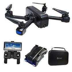 F22 FPV Foldable Drone with Camera for Adults Kids and Beginners RC $230.74