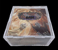 Flesh and Blood Monarch 1st Unlimited Booster Box Acrylic Case $25.00
