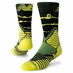 New with tags Stance Socks quot;Omnius Shredquot; L 9 12 New Balance Basketball $16.99
