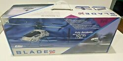 E Flite BLADE CP PRO Electric HELICOPTER NEW *SEE FULL CONDITION DESCRIPTION* $199.00