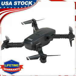 S68 RC Drone Camera 4K Wifi FPV Mini Quadcopter Toy For Kids 2Batteries USA Q8T1 $25.01