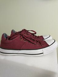 Converse All star women#x27;s Red size 7 sneakers. $29.00