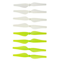 4 Pcs. Cw Ccw Propeller Props 2 for Dji Quadcopter Drone $7.75
