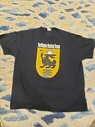Extra Large Mens T shirt SHELBY TERLINGUA RACING TEAM $39.00