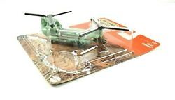 2021 Matchbox Sky Busters #3 CH 47 Chinook Helicopter $13.95