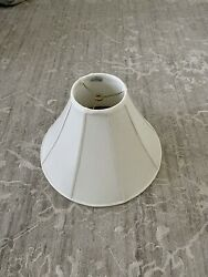 Waterford Lamp Shades $125.00