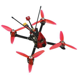 FEICHAO Ti210 210mm 5inch PNP BNF RTF FPV Racing Drone RC Quadcopter 3 4S $359.30