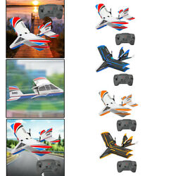 2.4G EPP Foam RC Fixed Wing Aircraft Drone Ready to Fly Model Toys Gifts $28.17