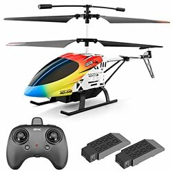 4DRC M5 Remote Control Helicopter for Kids AdultsAltitude Hold 2.4GHz RC $43.66