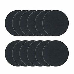 Compost Bin Filters 12 Packs Activated Carbon Filters for Kitchen Compost $24.01