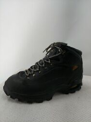 Nike ACG Air Mens Size 11 Black Hiking Boots Lace Up $59.99