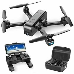 F22 FPV Foldable Drone with Camera for Adults Kids and Beginners RC $217.30