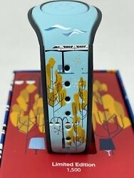 Disney Parks WDW 50th Anniversary Contemporary Resort Magic Band Magicband LE $84.99