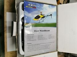 RC HELICOPTER WALKERA HM4#6 $250.00