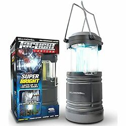 Bell Howell Taclight Cob LED Camping Lantern Portable Emergency Light Outdoor $16.43