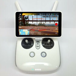 DJI Phantom 4 Pro Remote Controller With 5.5quot; HD Display GL300E $339.00