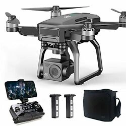 Drones with Camera for Adults 4K F7 9842FT Long Range FPV Transmission Drone $582.56