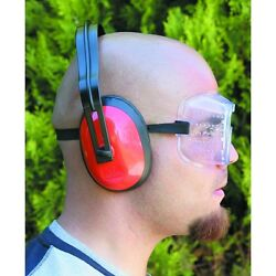 New Ear Protection Muffs $7.98