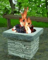 HEARTH PRODUCT CONTROL FIRE PIT
