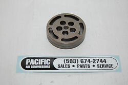 Z813 CHAMPION LOW PRESSURE EXHAUST VALVE ASSEMBLY W GASKETS COMPRESSOR PARTS $47.25