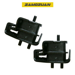Engine Motor Mount 2PCS. 95-10 for Subaru Forester Impreza Legacy 2.0L 2.2L 2.5L $41.50