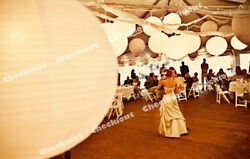 4quot; 8quot; 10quot; 12quot; 16quot; 18quot; Chinese Paper Lantern Wedding Party Decoration Assorted $2.26