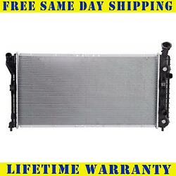 Radiator For 2000-2005 Chevy Monte Carlo Impala Buick Regal V6 Fast Shipping $61.95