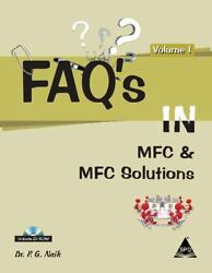 FAQ's in MFC and MFC Solutions: Volume 1 NEW