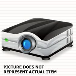 Sony VPL-EX120 VPLEX120 - 2600 Lumens - 1024 X 768 - Projector ONLY 4 AVAILABLE  $199.95
