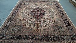 oriental persian carpet rug handknotted 100% wool Pile300x240 cm Tree Of Life