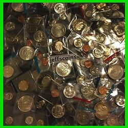 ESTATE SALE LOT OLD US PROOF and UNCIRCULATED COINS ✯SILVER GOLD  $11.50