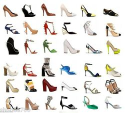 R1i 120 Pairs WHOLESALE LOT Womens Shoes High Heels Platform Wedge Pumps sandals