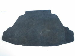 03 08 TOYOTA COROLLA S TRUNK FLOOR PLASTIC COVER A2 $115.00