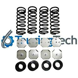Touring Tech Air Bag to Coil Spring Conversion For 95 02 Range Rover $359.00
