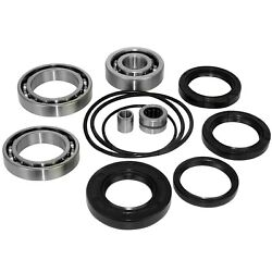 Honda ATV TRX300FW 300 FourTrax 2x4 4x4 Bearings Kit Rear Differential 1988-2000 $39.95
