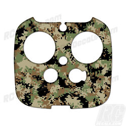DJI Inspire Drone Wrap RC Quadcopter Controller Decal Custom Skin Camo $9.95