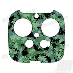 DJI Inspire Drone Wrap RC Quadcopter Controller Decal Custom Skin Camo Green $9.95