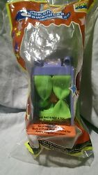 burger king toys nickelodeon kids choice 1999 spinner kids 3 read free $1.00