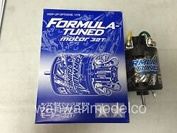 Tamiya 54176 RC Motor 32T Brushed 540 Formula Tuned $34.99