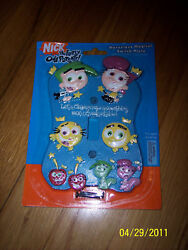Nickelodeon The Fairly Odd Parents Light Switch Cover NEW plate Childrens Room $8.49