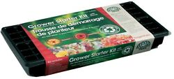 Planters Pride RZG08090 72 Cell Plastic Greenhouse Kit