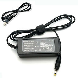 40W 19V New AC Power Adapter Battery Charger For HP N17908 Mini PC Supply Cord $10.49