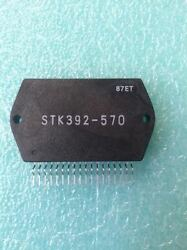 STK392-570 NEW ORIGINAL IC SHIP FROM CANADA