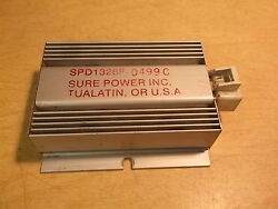 Sure Power SPD1326F 0499C Low Voltage Disconnect *FREE SHIPPING* $49.99