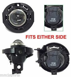 REPLACEMENT FOG LIGHT PROJECTOR LAMP FOR CHRYSLER DODGE JEEP 5182021AA 5182021AB $22.77